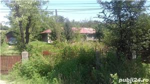 Vand casă la curte în Târnava, com. Botoroaga, jud. Teleorman  - imagine 10