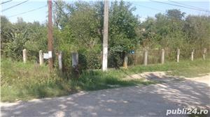 Vand casă la curte în Târnava, com. Botoroaga, jud. Teleorman  - imagine 12
