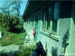 Vand casă la curte în Târnava, com. Botoroaga, jud. Teleorman  - imagine 8