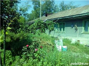 Vand casă la curte în Târnava, com. Botoroaga, jud. Teleorman  - imagine 9