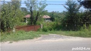 Vand casă la curte în Târnava, com. Botoroaga, jud. Teleorman  - imagine 11