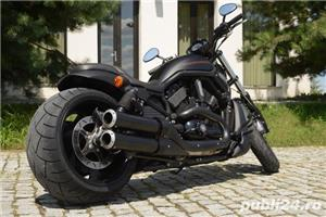 Harley davidson Nightrod special - imagine 8