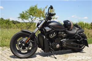 Harley davidson Nightrod special - imagine 1
