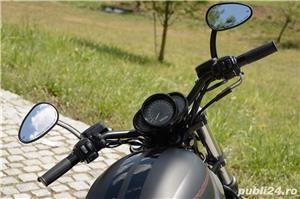 Harley davidson Nightrod special - imagine 5