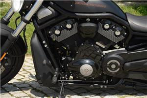 Harley davidson Nightrod special - imagine 11