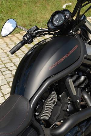 Harley davidson Nightrod special - imagine 9