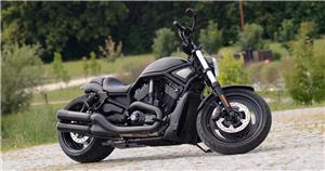 Harley davidson Nightrod special - imagine 13