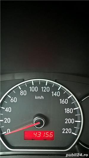 Suzuki SX4-2010-43.000km reali - imagine 13