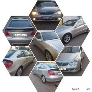 Mercedes-benz C 220 CDI  - imagine 4