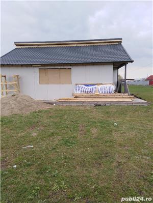 Constructi metalice tip containere, locuințe, garaje, birouri etc.  - imagine 10