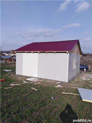 Constructi metalice tip containere, locuințe, garaje, birouri etc.  - imagine 5