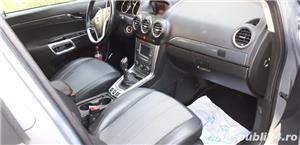 Opel Antara - imagine 8
