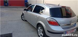 Opel Astra H, 2007 - imagine 4