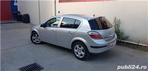 Opel Astra H, 2007 - imagine 1