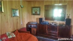 teren si casa de vanzare - imagine 2