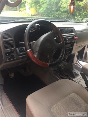 Nissan Patrol - imagine 8