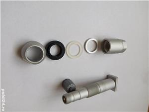 Valva ( cu ventil ) pentru senzor presiune roti roata janta (B) - imagine 8