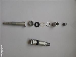 Valva ( TPMS ) pentru senzor presiune roti roata janta (B) - imagine 9