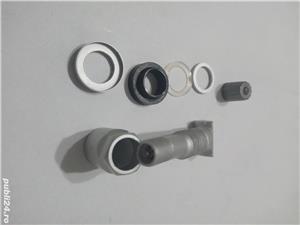 Valva ( TPMS ) pentru senzor presiune roti roata janta (D) - imagine 9