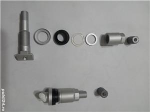 Valva ( TPMS ) pentru senzor presiune roti roata janta (D) - imagine 6