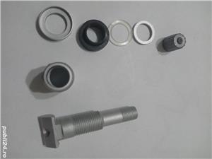 Valva ( TPMS ) pentru senzor presiune roti roata janta (D) - imagine 8
