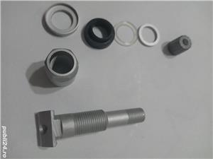 Valva ( TPMS ) pentru senzor presiune roti roata janta (D) - imagine 7