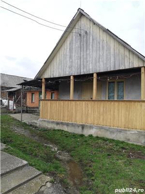 Casa de vanzare in localitatea Uriu, imobilul este inscris in Cf ............... - imagine 2