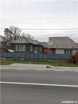 Casa de vanzare in localitatea Uriu, imobilul este inscris in Cf ............... - imagine 5