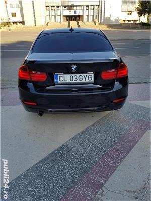 BMW 320D DIN 2014 - imagine 6