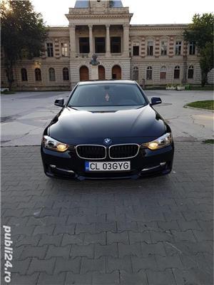 BMW 320D DIN 2014 - imagine 3