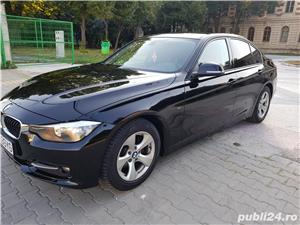 BMW 320D DIN 2014 - imagine 2
