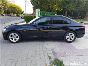BMW 320D DIN 2014 - imagine 7