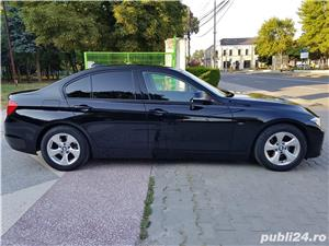 BMW 320D DIN 2014 - imagine 8