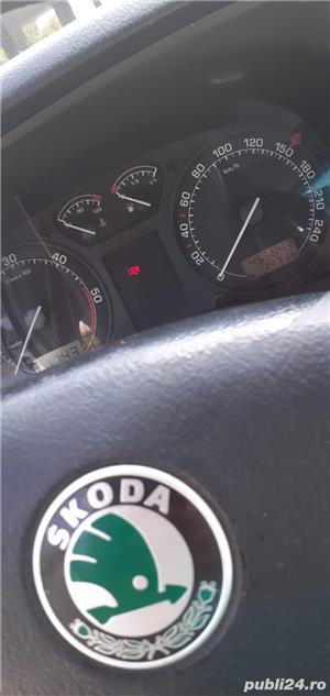 Skoda Octavia - imagine 7