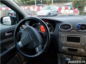 Ford Focus - imagine 14