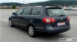 Vw Passat  2.0 TDI  EURO 5 -an 2010  Germania -Impecabila - imagine 7