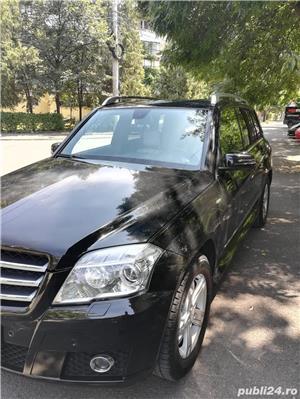 Mercedes-benz Clasa GLK - imagine 11