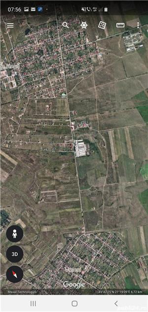 VAND teren MOSNITA-URSENI - imagine 2