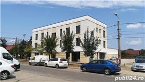 3 camere in vila, constructie 2019, central in Timisoara - imagine 7