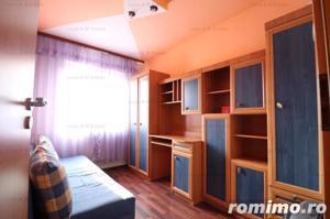 Apartament 3 camere, etaj intermediar, zona Girocului - imagine 9