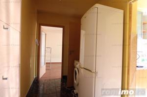 Apartament 3 camere, etaj intermediar, zona Girocului - imagine 11