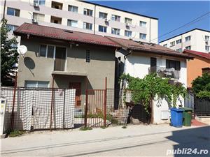 Berceni Apartament 3 Camere In Vila Cu CURTE SI Loc De Parcare 5 Minute Metrou - imagine 1