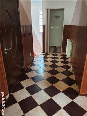 Berceni Apartament 3 Camere In Vila Cu CURTE SI Loc De Parcare 5 Minute Metrou - imagine 6