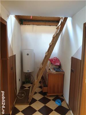 Berceni Apartament 3 Camere In Vila Cu CURTE SI Loc De Parcare 5 Minute Metrou - imagine 12