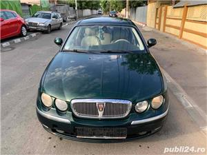 Rover 75 - imagine 1
