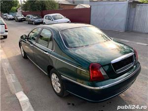Rover 75 - imagine 10