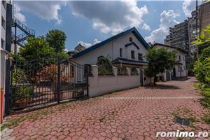 Casa Setrarului -Vila de inchiriat Clucerului/Kiseleff! - imagine 2
