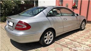 Mercedes-benz  CLK 270 143000 km reali nerulați in tară.  - imagine 6