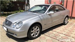 Mercedes-benz  CLK 270 143000 km reali nerulați in tară.  - imagine 7