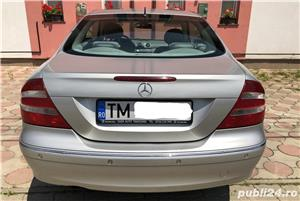 Mercedes-benz  CLK 270 143000 km reali nerulați in tară.  - imagine 2